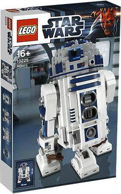 LEGO Star Wars R2-D2 Set #10225