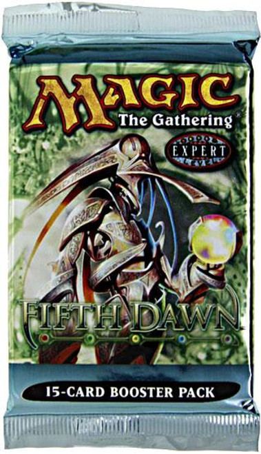 MtG Fifth Dawn Booster Pack
