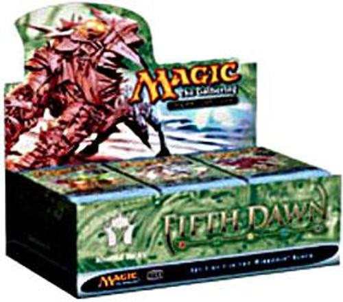MtG Fifth Dawn Booster Box [Sealed]