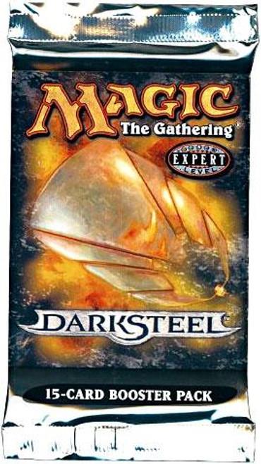 MtG Darksteel Booster Pack
