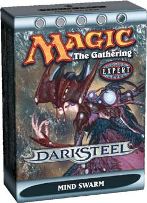MtG Darksteel Mind Swarm Theme Deck [Sealed Deck]