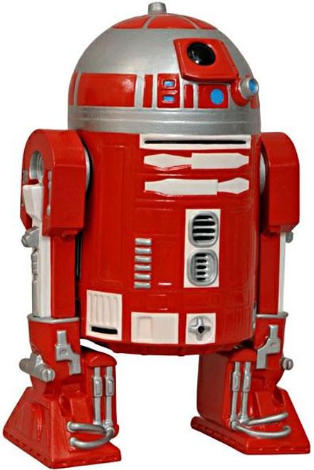 Star Wars R2-R9 Vinyl Exclusive Bank