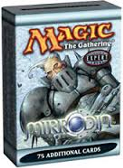 MtG Mirrodin Starter Deck [Sealed Deck]