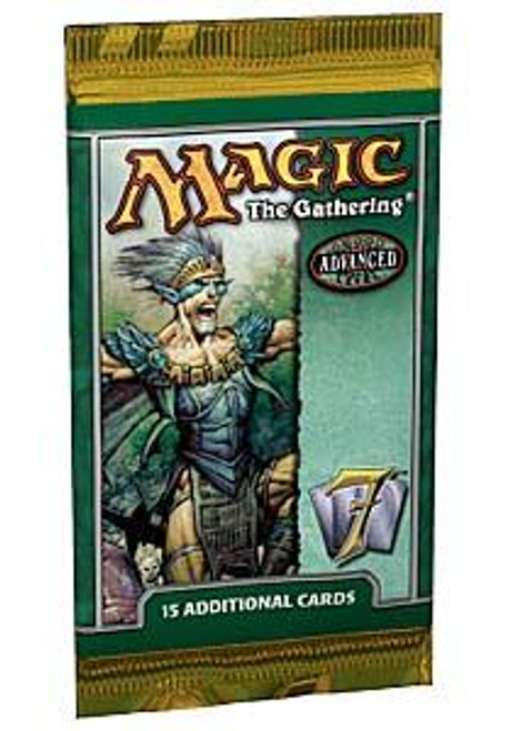 MtG 7th Edition Booster Pack