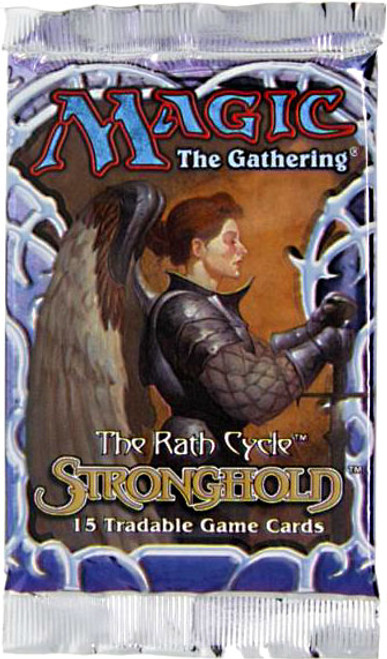 MtG Stronghold Booster Pack