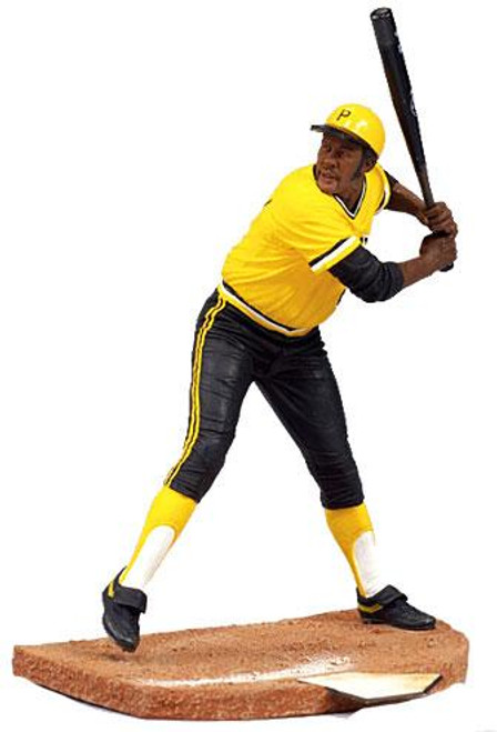 McFarlane Toys MLB Pittsburgh Pirates Sports Picks Exclusive Willie Stargell Exclusive Action Figure [Fan Fest]