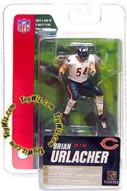 McFarlane Toys NFL Chicago Bears Sports Picks Series 4 Mini Brian Urlacher 3-Inch Mini Figure