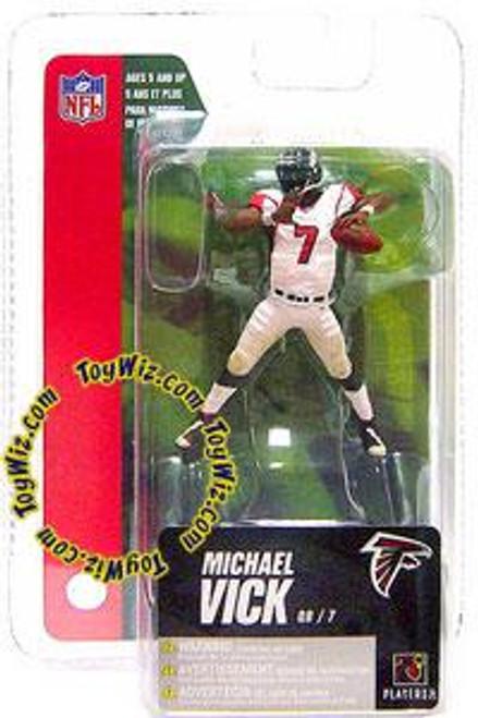 McFarlane Toys NFL Atlanta Falcons Sports Picks Series 4 Mini Michael Vick 3-Inch Mini Figure