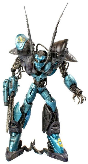 McFarlane Toys Spawn Cyber Units Guardian Unit 001 Action Figure