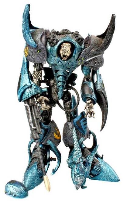 McFarlane Toys Spawn Cyber Units Viral Unit 001 Action Figure [Random Color]
