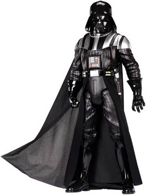 Star Wars A New Hope 31 Inch Darth Vader Action Figure