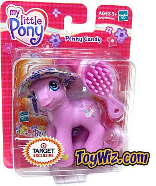 My Little Pony Classic Exclusives Penny Candy Exclusive Figure