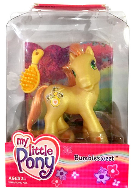 My Little Pony Classic Figures Bumblesweet Figure