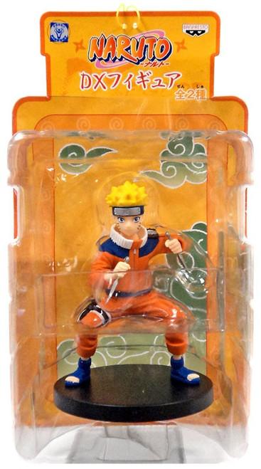 Naruto Uzumaki PVC Statue [With Kunai]