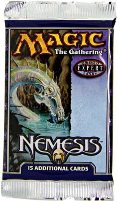 MtG Nemesis Booster Pack