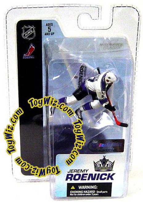 McFarlane Toys NHL Los Angeles Kings Sports Picks 3 Inch Mini Series 3 Jeremy Roenick Mini Figure