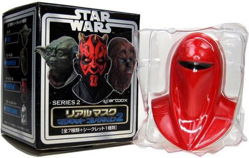 Star Wars Realm Mask Magnets Series 2 Royal Guard Mask Magnet