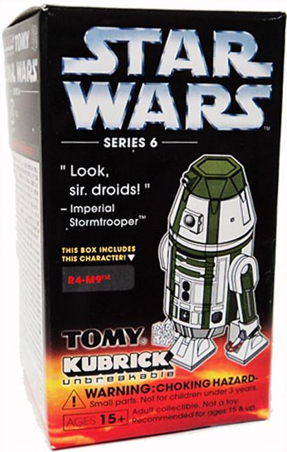 Star Wars A New Hope Kubrick Series 6 R4-M9 Mini Figure