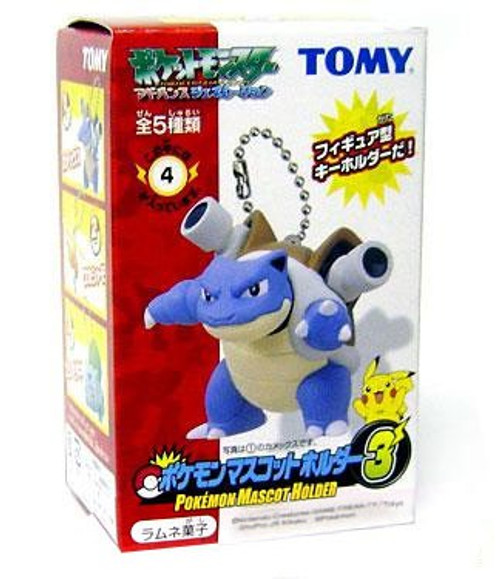 Pokemon Mascot Holder Munchlax Keychain #4