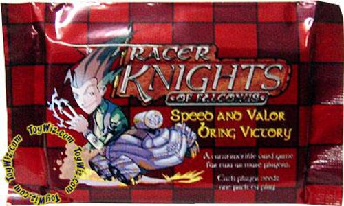 Racer Knights of Falconus Booster Pack