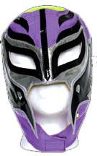 WWE Wrestling WCW Rey Mysterio Replica Mask [Youth, Purple & Black]