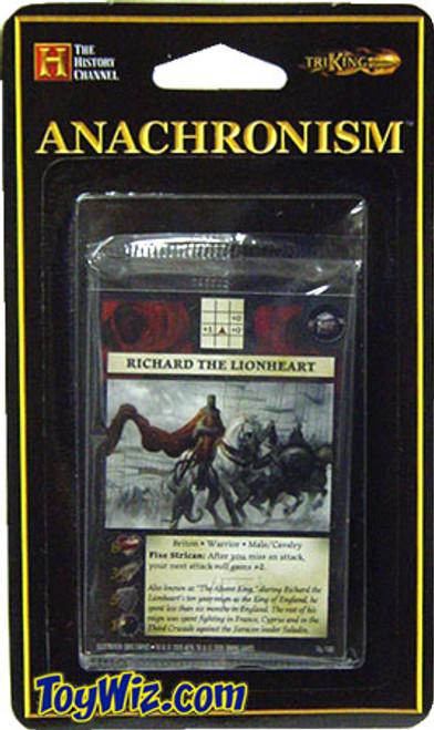 Anachronism Briton Richard the Lionheart Warrior Pack