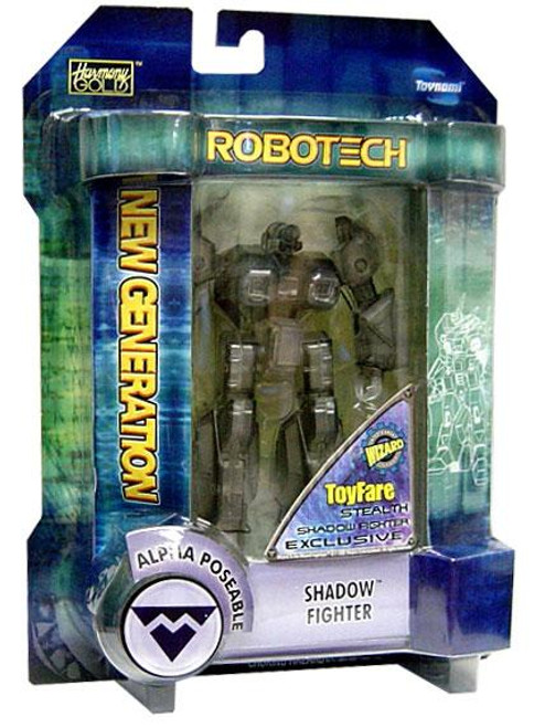 Robotech New Generation Shadow Fighter Exclusive Action Figure [Sue Graham]