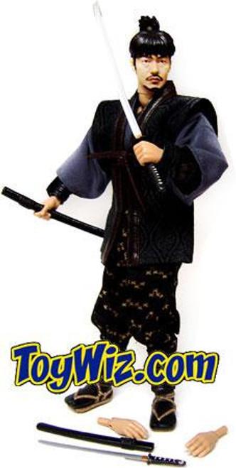 Samura's Revenge Samurai Action Figure