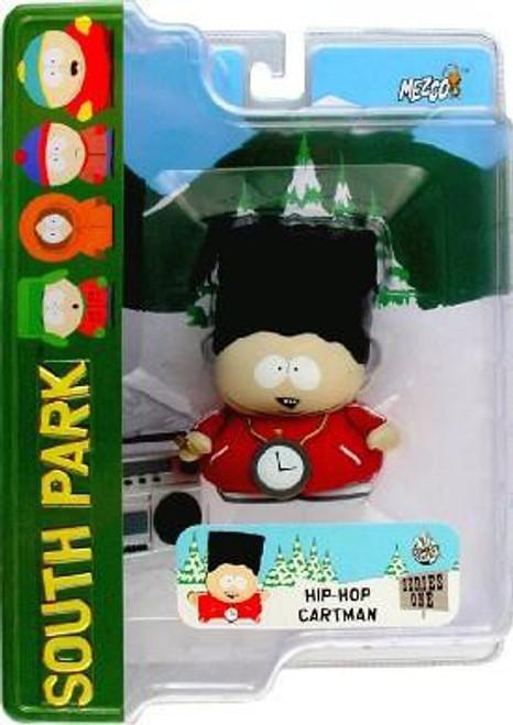 South Park Series 1 Cartman Action Figure [Hip Hop]