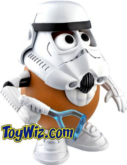 Star Wars Spudtrooper Mr Potato Head Figure