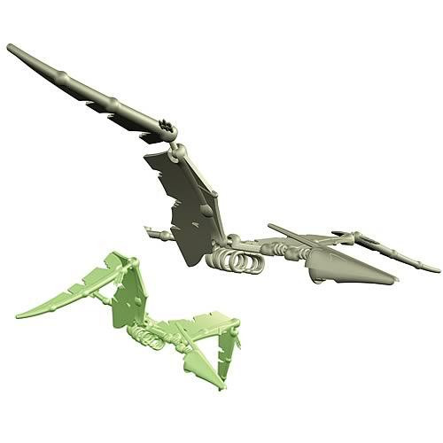 Stikfas Pterodactyl Dinosaur Action Figure Kit