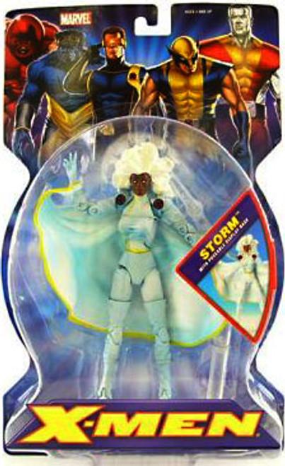 Marvel X-Men Storm Action Figure