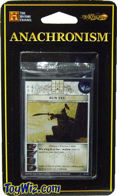 Anachronism Chinese Sun Tzu Warrior Pack