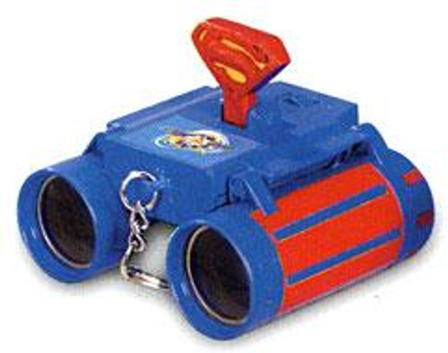 Superman Returns Binocular Keychain