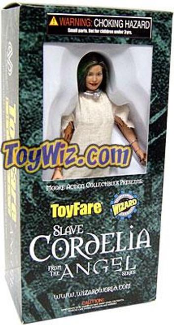 Angel Series 1 Cordelia Exclusive Action Figure [Slave]