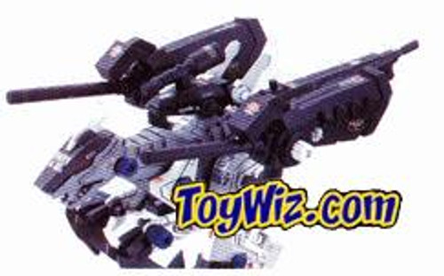 Zoids Customized Parts Flexible Booster Unit Accessory Kit CP-24
