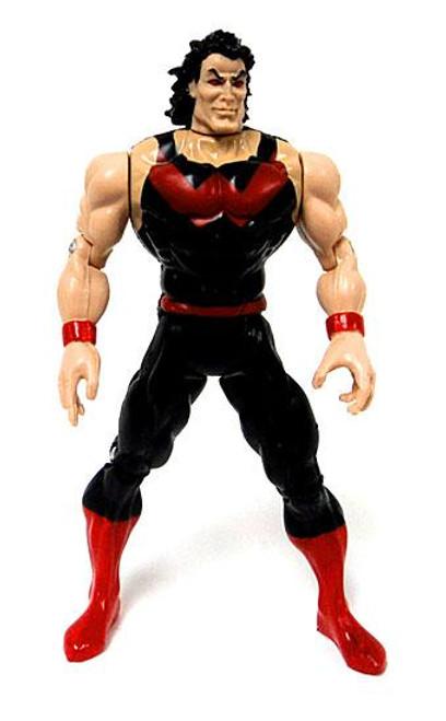 Marvel Wonder Man Exclusive Action Figure