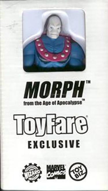 Marvel ToyFare Exclusive Morph Exclusive Action Figure [Age of Apocalypse]