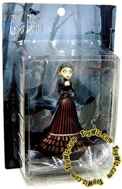 Corpse Bride Victoria Action Figure
