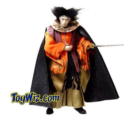 Samurai's Revenge Villain Action Figure