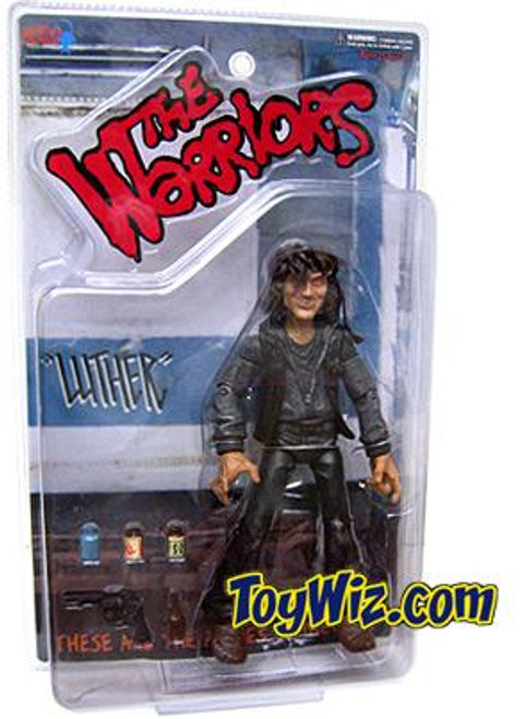 The Warriors Luther Action Figure [Clean Version]