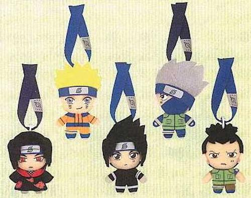 Naruto Wind Sash Belt Set