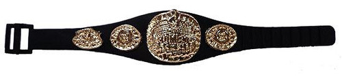 WWE Wrestling Classic Women's Championship Title Belt Action Figure Accessory [Loose]