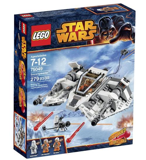 LEGO Star Wars The Empire Strikes Back Snowspeeder Set #75049