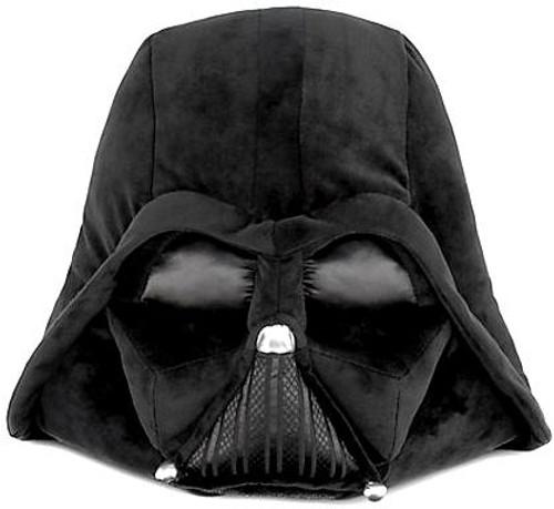 Disney Star Wars Darth Vader Exclusive 15-Inch Plush [Pillow]