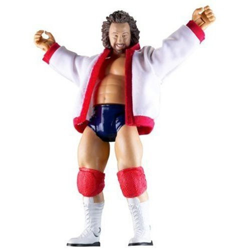 WWE Wrestling Ruthless Aggression Series 11 Eugene Action Figure