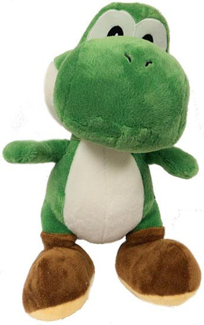 Super Mario Mario Party Yoshi 11-Inch Plush