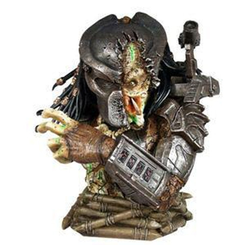 Predator Defeated Micro Bust