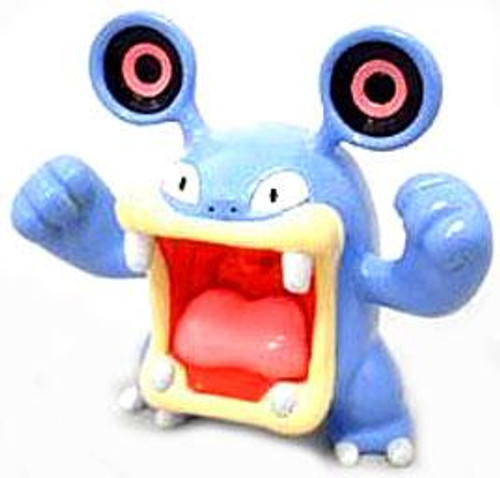 Pokemon Japanese Monster Collection Advanced Generation Loudred PVC Figure #294