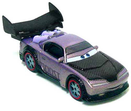 Disney Cars Loose Boost Diecast Car [Loose]